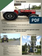 Slides Trator Agricola
