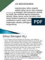 daur biogeokimia 2.1