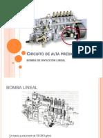 Exposicion Bomba en Linea
