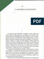 Grassi-Porqué la retórica es filosofía