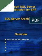 1.1-SQL Server Architecture