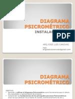 Instalaciones i Psicrometria 2012