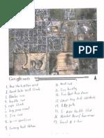 Tribal Dash Map