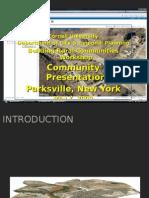 Parksville Presentation Final
