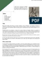 Orígenes - Wikipedia, la enciclopedia libre