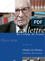 College de France-Levi_Strauss