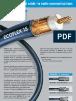 Ecoflex15