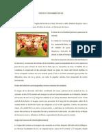 Fiestas y Costumbres de Ica