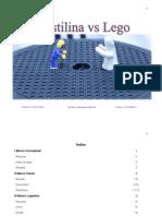 Plastilina vs Lego 2