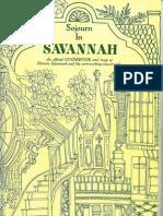 Sojourn in Savannah