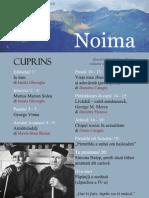 Fimirida Noima / Revista Noima nr. 2