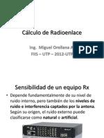 Cálculo de Radioenlace-ppt