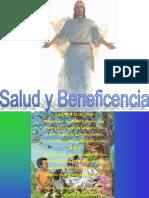 AL -Dorcas y Buenos Samaritanos