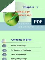 Psychology Introduction