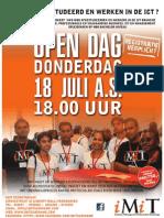 IMIT Opendag 2013