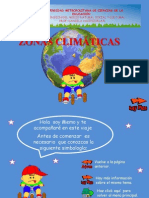 Zon as Climatic as Didactic Oum Ce