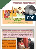Atencion Prenatal 2013-i