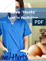 Lost in Fanfiction - Love 'Hurts'