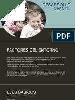 Factores Del Desarrollo Infantil