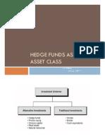 4.HF as Asset Class