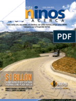 Revista Kminos 22 Ene 2013