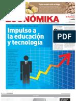 Impulso a La Economia y a La Educacion Red de Comunicadores