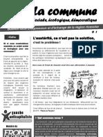 La Commune #1