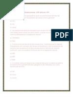 Deducciones  LISR artículo 109