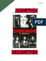 Chicago (Original en español)
