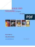 Welding and Materials-at a glance06,07,2013