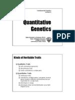 Gene Lecture 6