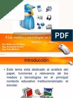 Tecnologias de La Info