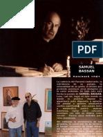 POEMAS Samuel Bassan M