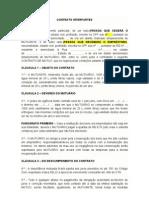 Contrato Interpartes 2