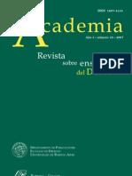 Academia 10