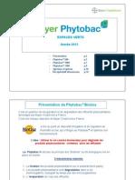 Phytobac Bayer 2013
