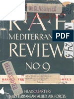 Raf Mediterranean Review No 9