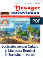 Prezentare_Mesager_Bucovinean