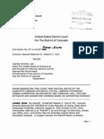 Malakai York Case Docs