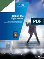 Ficci-kpmg Report 2011