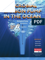 Microbial Carbon Pump in the Ocean
