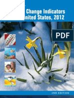 Climate Change Indicators in the United States, 2012