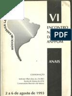 AHARONIAN, Coriun - Factores de Identidad Musical Latinoamericana...