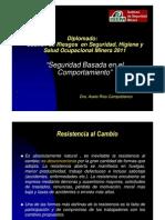 Seguridad Basada en El Comportamiento- Pucp(2), 2011- A [Modo de Compatibilidad 2 ]