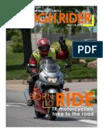 May 10, 2013 Rough Rider