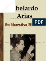 Power de Abelardo Arias (Polvo y Espanto)