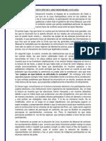 LA CONSTITUCIÓN DE CADIZ DESEMBARCA EN LIMA