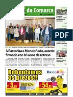 Crónicas da Comarca Xuño 2013 (nº 15)