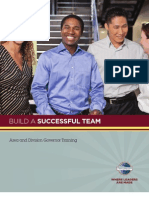 218D Build Successful Team
