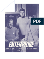Star Trek Enterprise RPG (english translation, 1983)